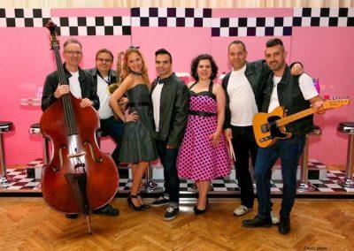Orchestre 1950 - Musiciens à la carte